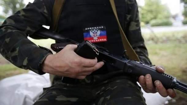 Российский наемник