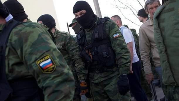 Российские военные массово увольняются