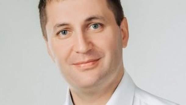 Роман Волуйко