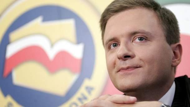 Матеуш Піскорський