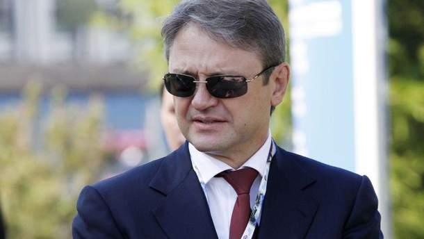 Александр Ткачов