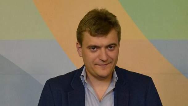 Сергій Нікітенко