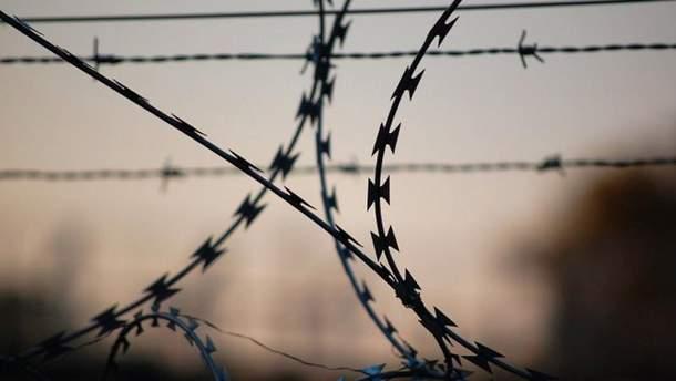 Після окупації Криму в російські в'язниці потрапила щонайменше тисяча українців