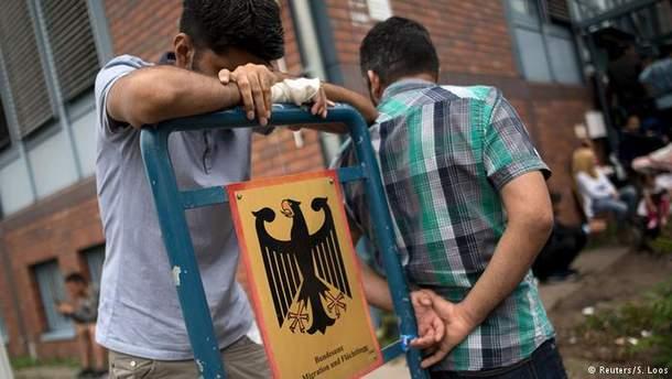 Біженці повинні будуть вивчити німецьку мову та правила життя в країні