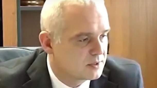 Валерій Чернобук