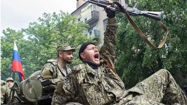 Росія давно підтримує