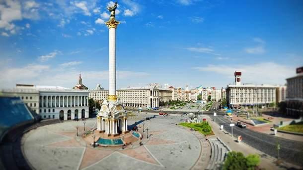 Киев в цифрах: все, что нужно знать об истории столицы