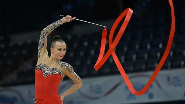 Ганна Різатдінова