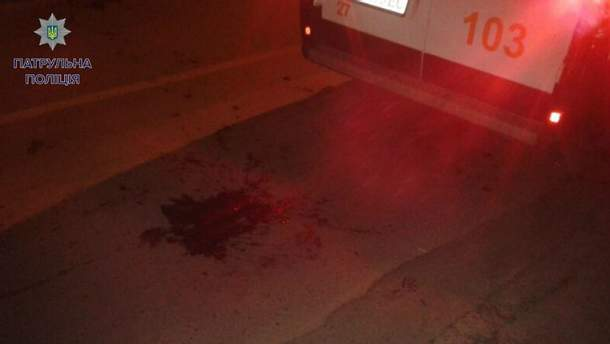 Жуткая ночная резня во Львове: полиция задержала 16 подозреваемых