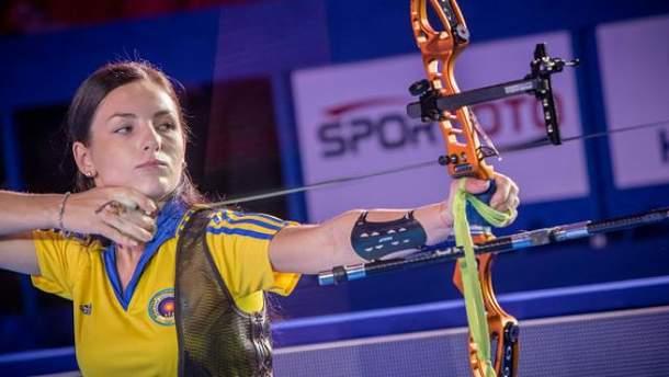 Вероніка Марченко