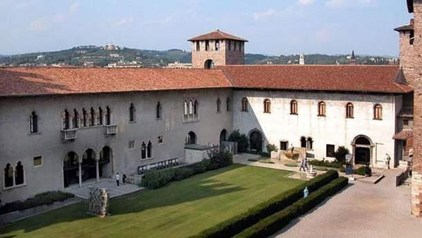 Музей Вероны