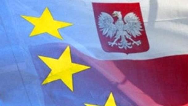 ЄС сумнівається у верховенстві права в Польщі