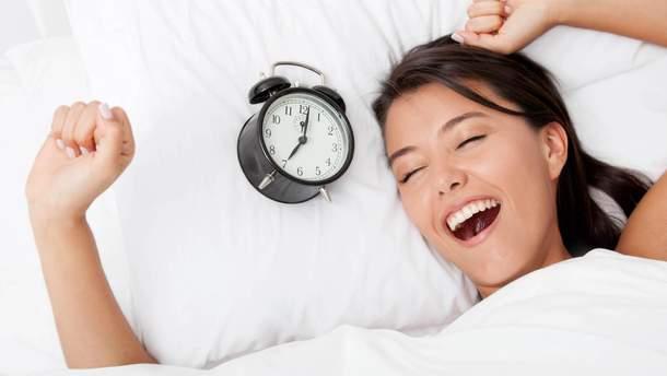 Шість причин прокидатись о шостій ранку