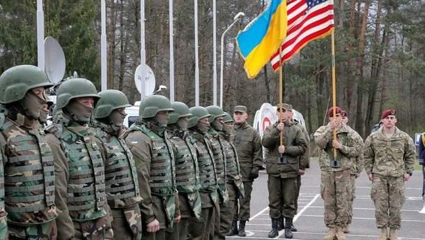 Спільні військові навчання