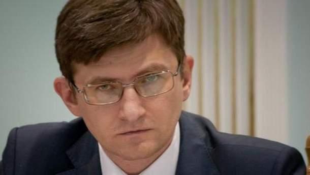 Андрей Магера обеспокоен выборами в ВРУ