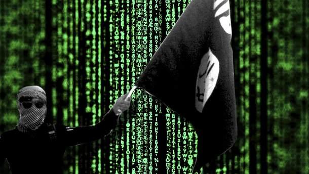 """За кібер-атаками """"Ісламської держави"""" може стояти Росія"""