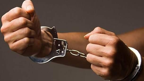 Пока злоумышленника будут держать под стражей в течение 2 месяцев