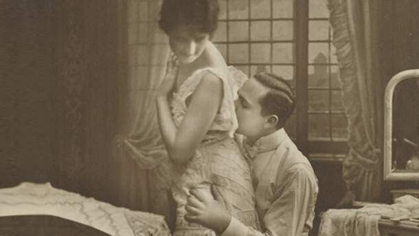 Секс в 19 веке