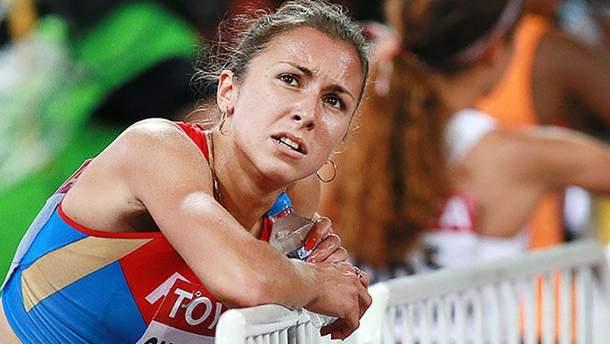 Російські спортсмени виступатимуть без триколора