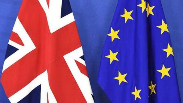 Остаться в ЕС хотят 52% опрошенных