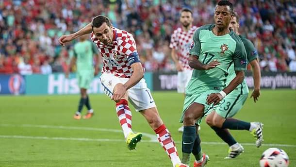 Хорвати виглядали краще