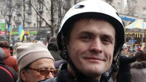 Жартівник Ігор Луценко