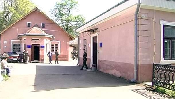 Коломийський міський об'єднаний військовий комісаріат