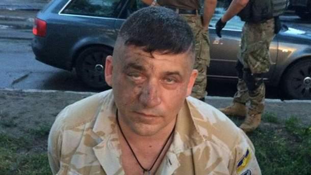 Роман Романович
