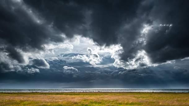 В Україні очікується складна погода