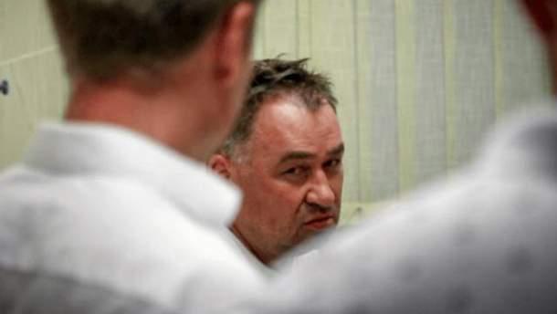 Федорко отпустили под личное обязательство