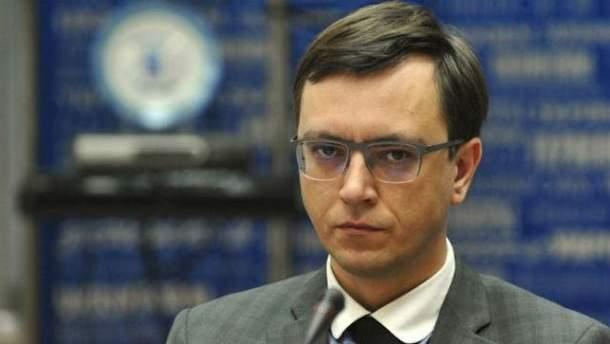 Украина хочет ответить зеркальными ограничениями