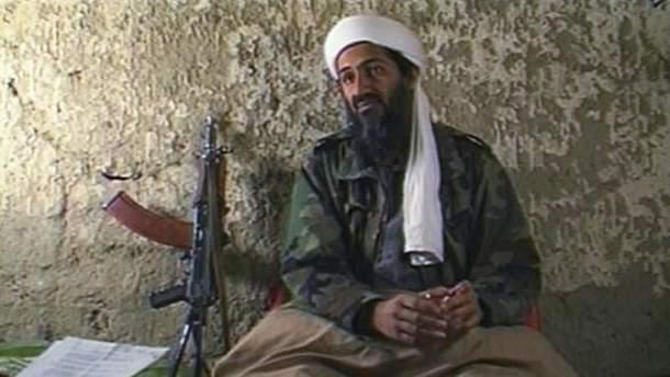 Усама Бін Ладен