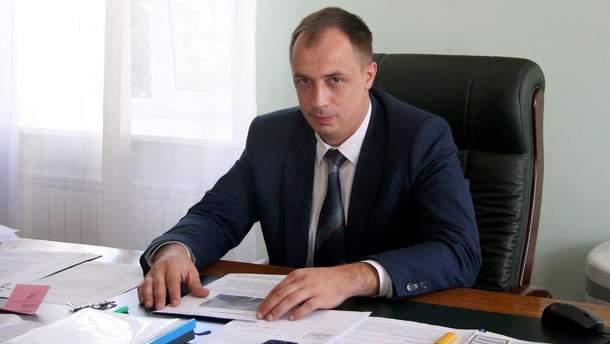 Перед этим Бондаренко возглавлял прокуратуру Киевской области