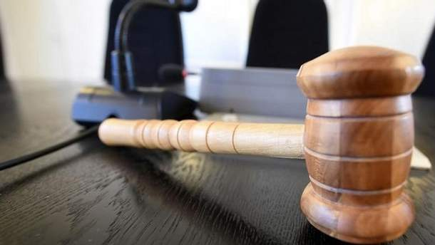 В Іспанії арештували майно луганської судді