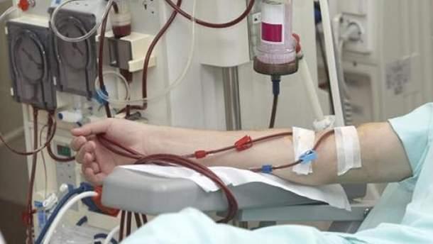 Один из преступников погиб в больнице