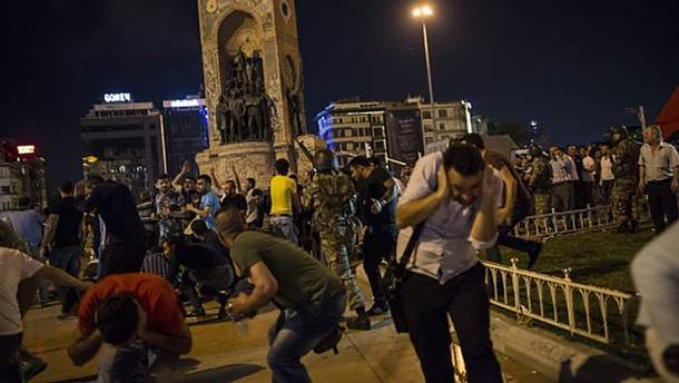Як невдалий переворот  відіб'ється на стосунках з Анкарою?