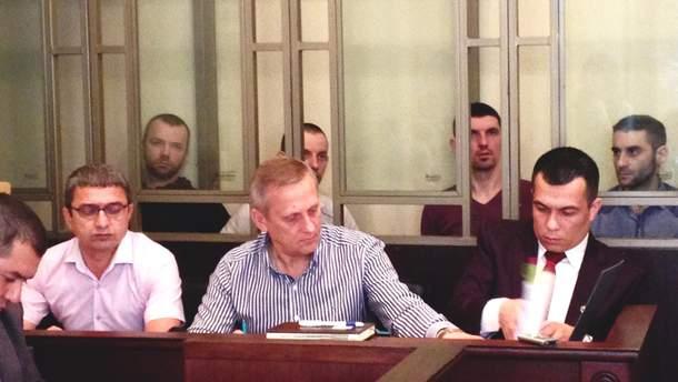 Четверо крымских татар находятся в заключении в России