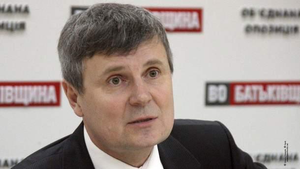 Юрий Одарченко будет представлять Херсонскую область в ВР