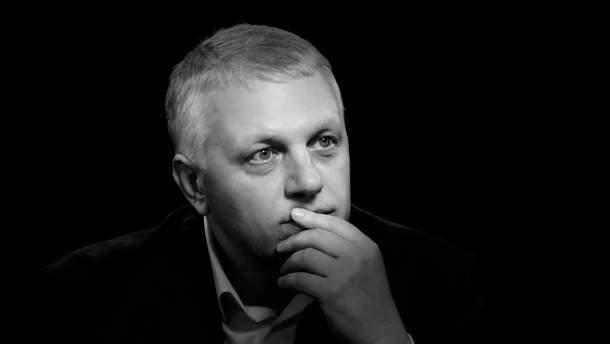 О войне, аннексии Крыма и украинском  языке: лучшие цитаты Павла Шеремета