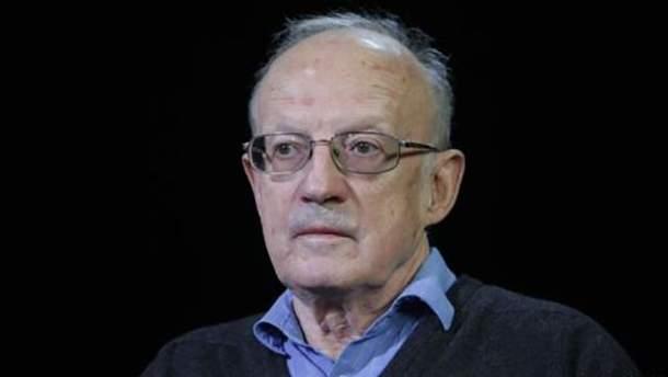 Андрей Піонтковский