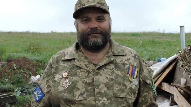 Сергій Шадських
