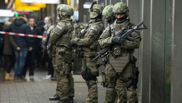 Поліція затримала друга мюнхенського стрільця