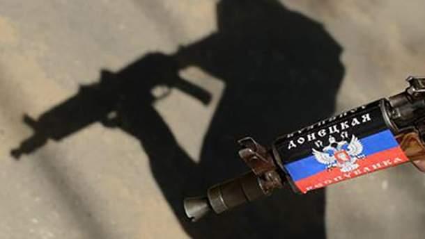 Боевики