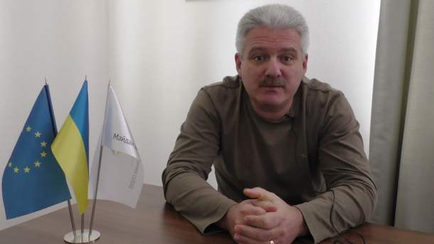 Юрий Смилянский