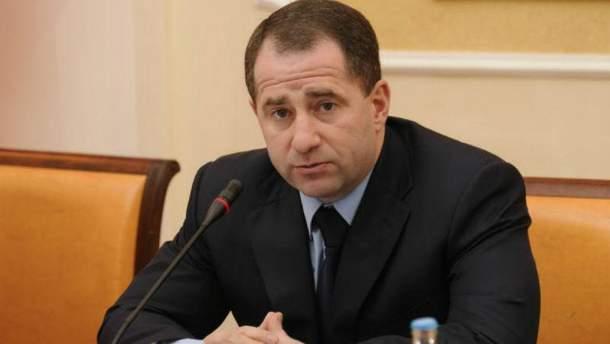 Бабич, начебто, має досвід фальсифікації виборів у Росії