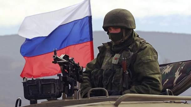 Росія укотре допомагає терористам