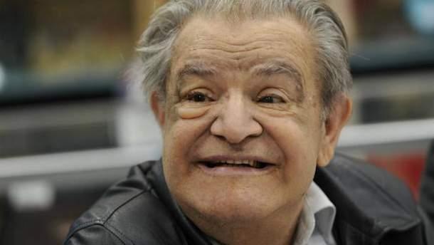 Фазілю Іскандеру було 88 років