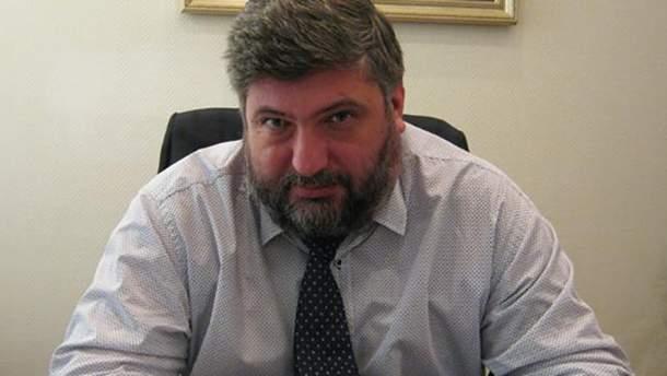 Сергей Перелома