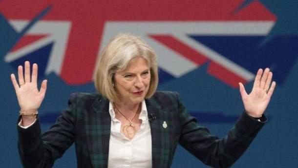 Позиция Британии в отношении Украины не изменится