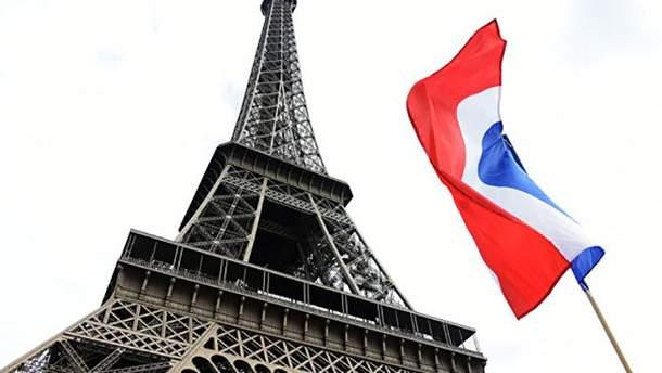 Франція засудила дії своїх депутатів